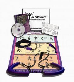 Synergy Targeted Whiplash Area Exercise Kit