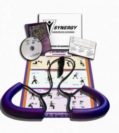 Synergy Kyphosis/Thoracic Exercise Kit