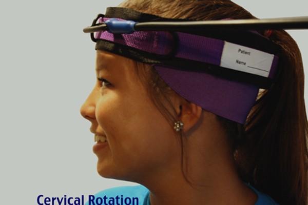 Synergy Cervical Headgear For Neck Exercises Synergy