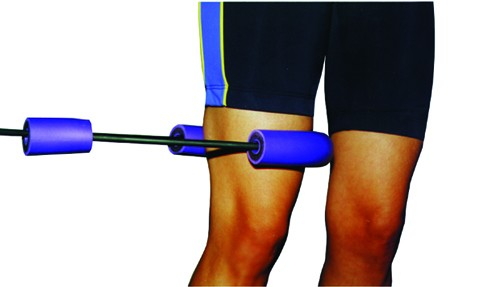 Synergy Sport Device For Knee Rehab Cardio And Strength