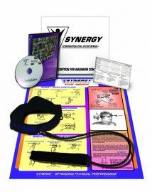 Synergy Cervical (Neck) Exercise Kit