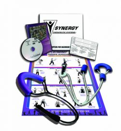 Synergy Frozen Shoulder Exercise Kit