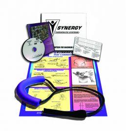 Lumbar (Lower Back) Exercise Kit